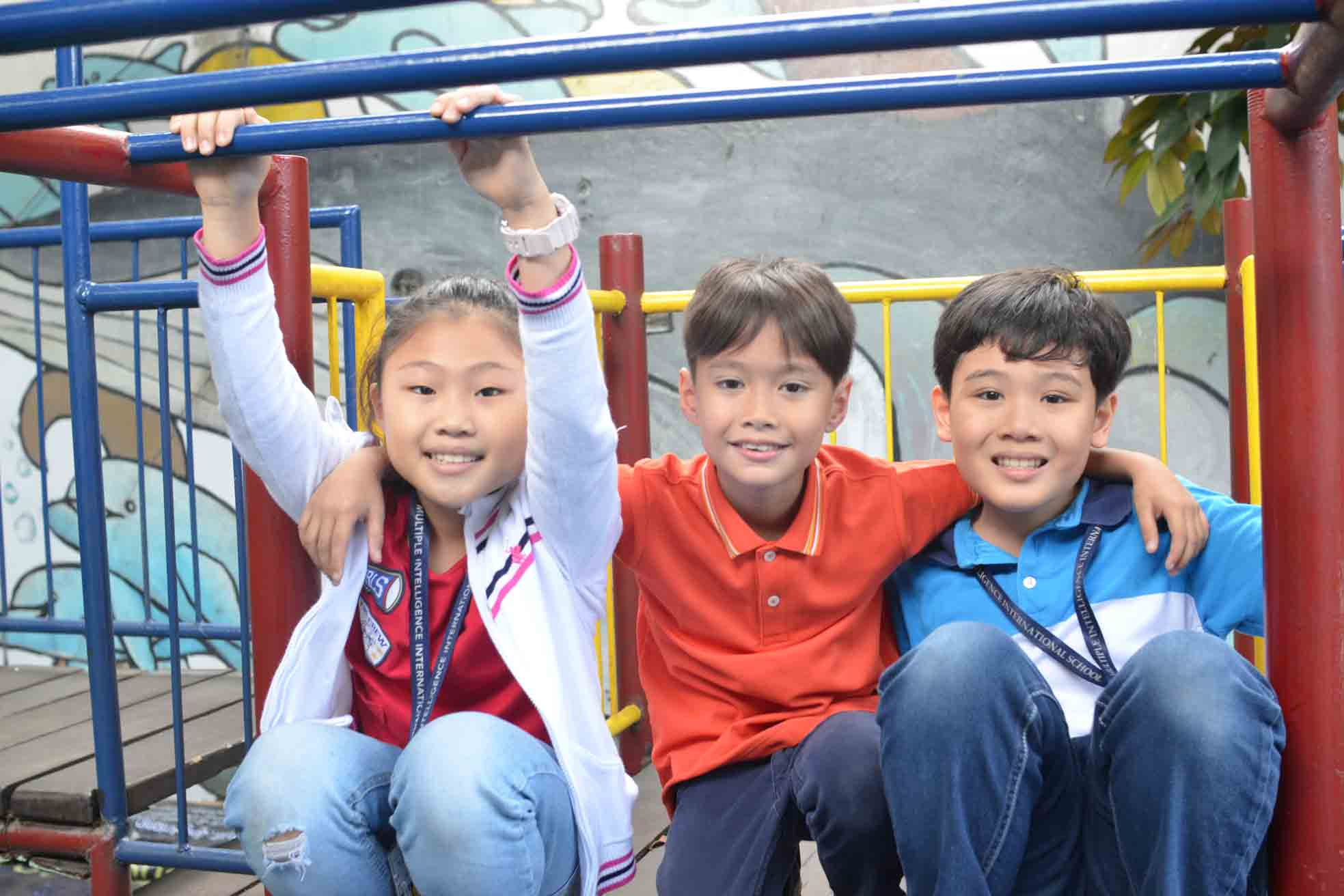 international school students in the philippines