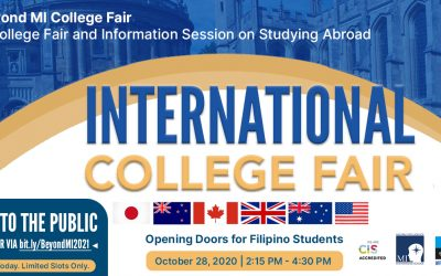 MIIS Opens Doors to International College Fair