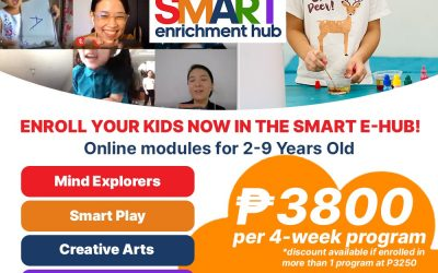 Smart Enrichment Hub Opens New Programs