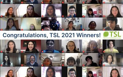 MI Students Reap Awards at TSL Int'l Essay Competition!