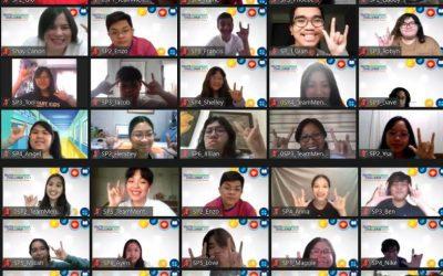 MIIS Holds Successful YIC 2021!
