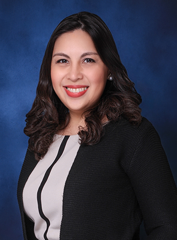 Dr. Mary Joy Canon Abaquin